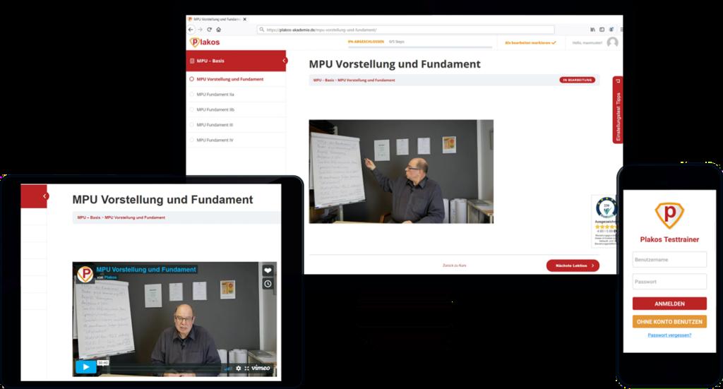 MPU Videokurs